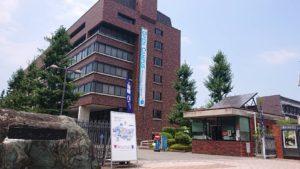 松山大学オープンキャンパス2019